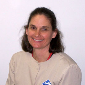 Mindy Smith - Hygienist